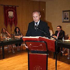 Toma posesion Ayuntamiento de Montijo