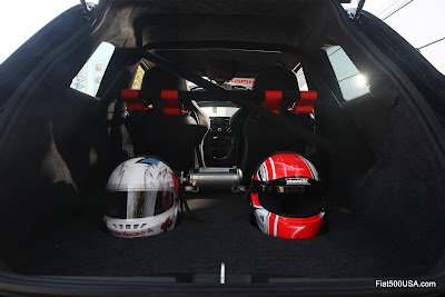 Cinquone Stradale USA Tribute helmet holds