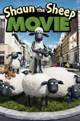 Shaun the Sheep Movie (2015) BluRay 720p HD Watch Online, Download Full Movie For Free