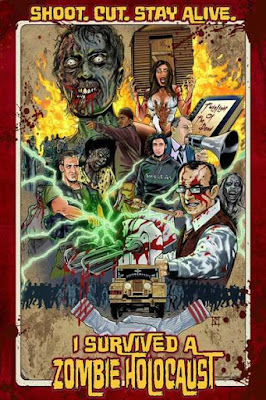 I Survived a Zombie Holocaust (2014) BluRay 720p HD Watch Online, Download Full Movie For Free