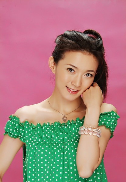 Liu Min China Actor