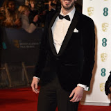 OIC - ENTSIMAGES.COM - Blake Harrison at the  EE British Academy Film Awards 2016 Royal Opera House, Covent Garden, London 14th February 2016 (BAFTAs)Photo Mobis Photos/OIC 0203 174 1069