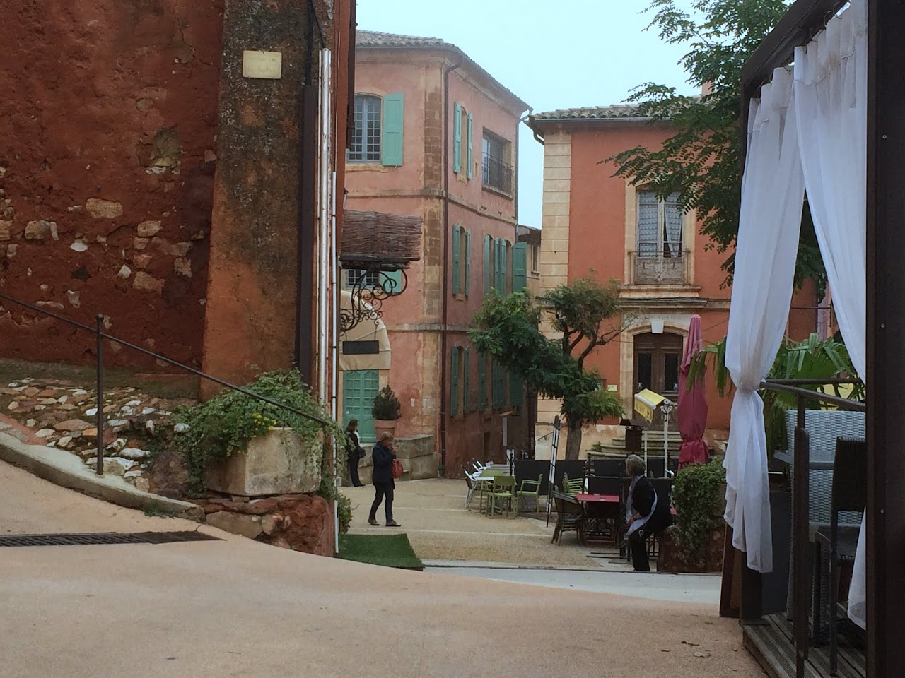 My Photos: France -- Roussillon