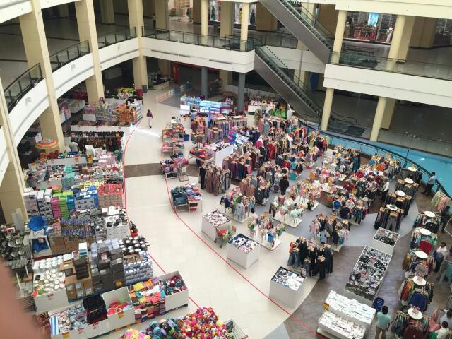 Mazyed Mall Abu Dhabi