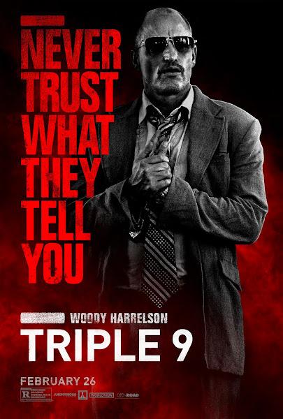 Triple 9 - Phị vu 999