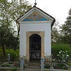 'Breznikova kapela' GC3VB57 found 31.08.2014 Hinter dem Stein lag das Doserl