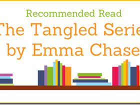Recommended Read: The Tangled Series by Emma Chase