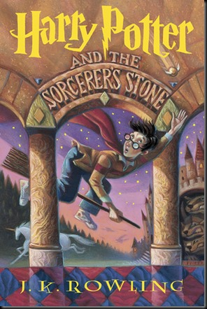 harry potter and the sorcers stone