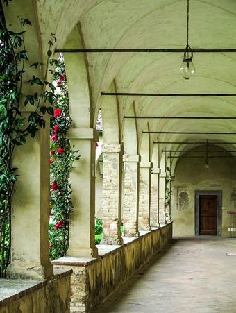 giardino pontignano 11
