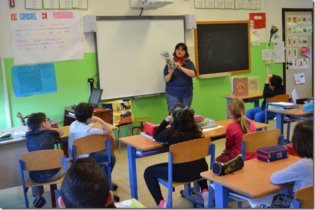 Letture animate 2016-2017 - Scuola Primaria Osteria Nuova - classe 3A (3)
