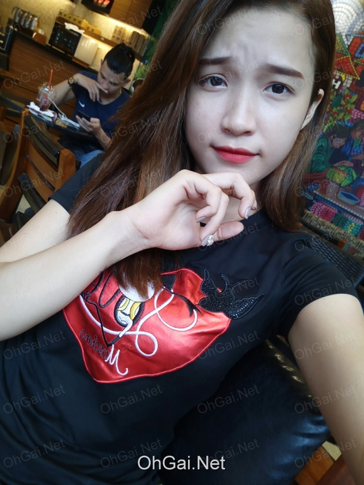 facebook gai xinh nguyen nhu - ohgai.net