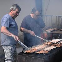 Barbecue 2016