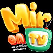 Mir on TV