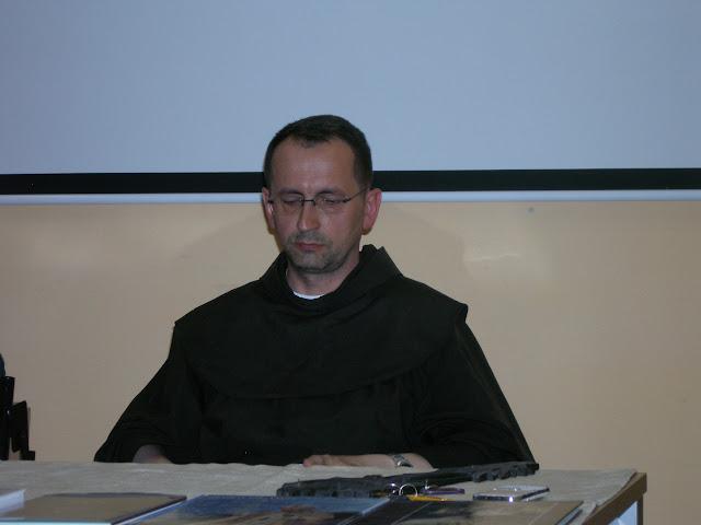 Spotkanie z autorem książek o św. Janie z Dukli i św. Janie Pawle II – Jadwigą Nowak - P6120083.JPG