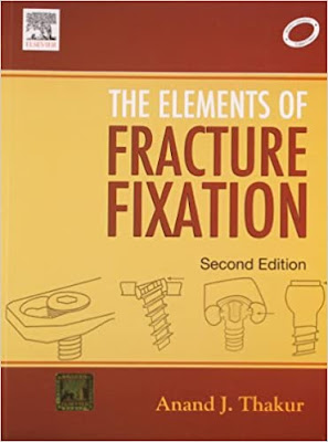The Elements of Fracture Fixation 2nd edition pdf free download