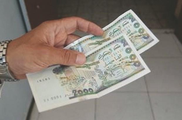 El-Tarf : Deux faussaires de billets de banque arrêtés