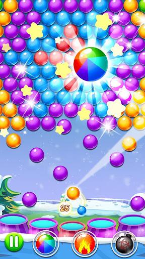 Bubble Shooter - Flying Pop 1.0.3.3173 screenshots 3