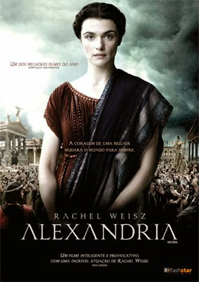 Download - Alexandria – DVDRip AVI Dual Audio + RMVB Dublado