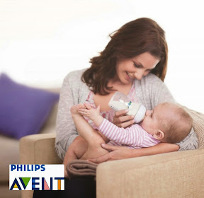 Rencontre Philips AVENT