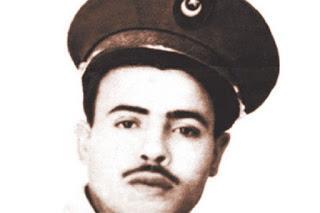 """Oum el-bouaghi Aïn Beïda commémore le chahid Saïdi Djemoui dit """"le Tigre de Palestro"""""""