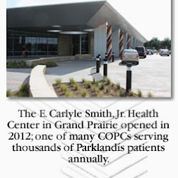 E. Carlyle Smith, Jr. Health Center's profile photo