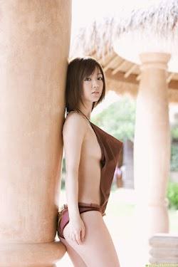 Tani Asami 谷麻紗美