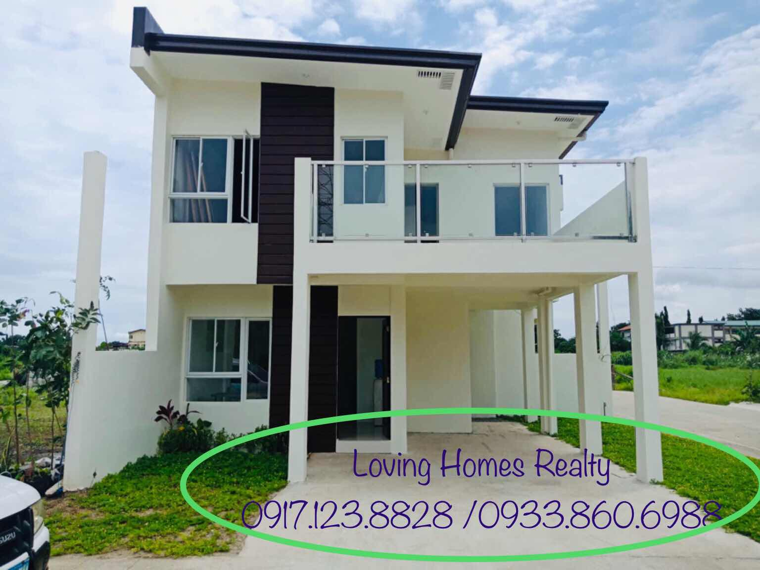 ROSE POINTE SUBDIVISION HOUSE AND LOT SALE IN STA ROSA LAGUNA RENT TO OWN HOUSE INSTALLMENT HOMES LAGUNA 1