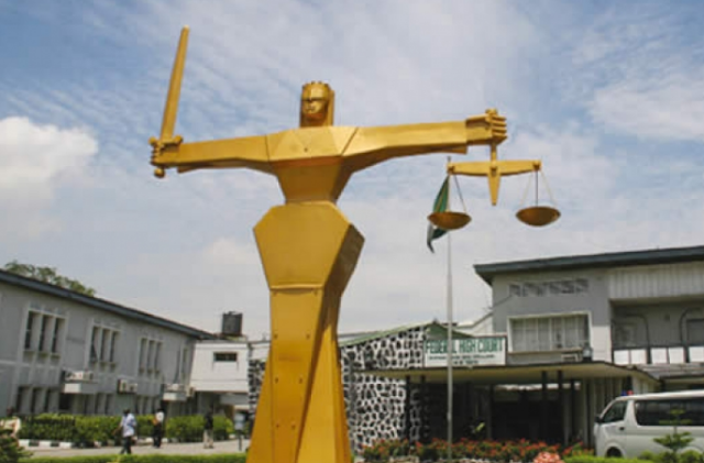 Court remands man in prison for slapping 2 policemen in Osun