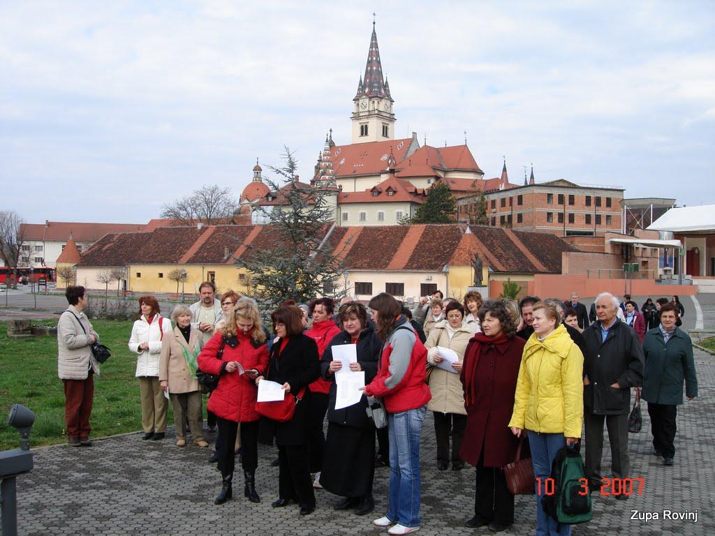 Marija Bistrica, Zagreb - 2007 - DSC01991.JPG