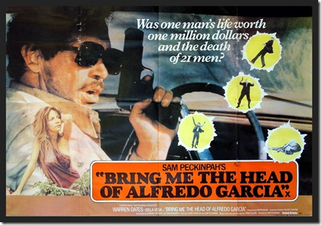 bring-me-the-head-of-alfredo-garcia poster TDIQ