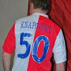"""Knapovský """"50"""""""