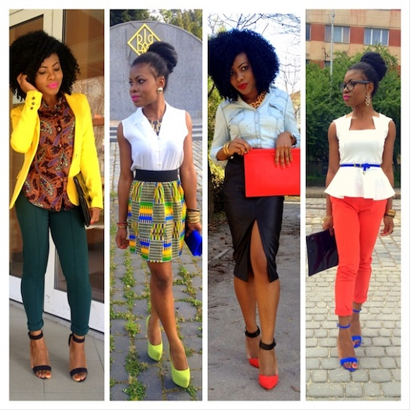DELIGHTFUL NIGERIAN FASHION BLOGGERS LADIES NEED IN 2019 3