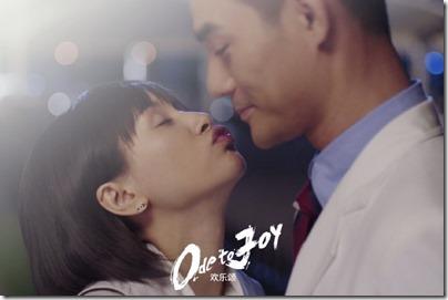 OdetoJoy 歡樂頌 Wangkai 王凯 趙啟平 09