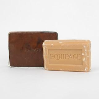 Hermès Equipage Travel Soap