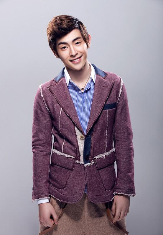 Deng Lun China Actor