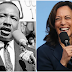 'Fweedom': Kamala Harris Story About Demanding Civil Rights As Toddler Lifted From 1965 MLK Jr. Interview