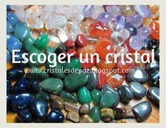 Cómo escoger un cristal