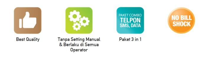Promo Telkomsel Singapore