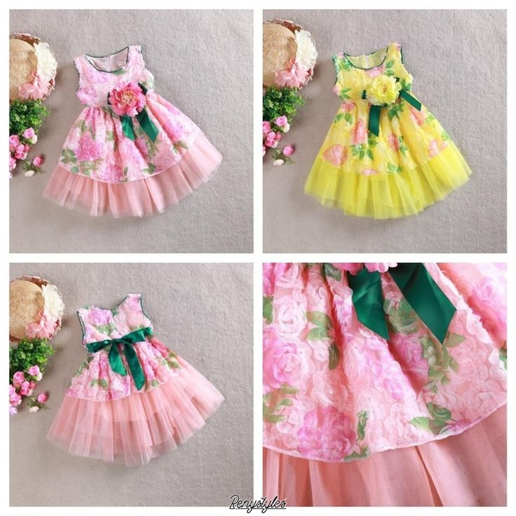 Latest Girls Clothing for Kids & Designer Fashion for Kids