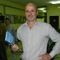 Autor knjige prof. Ivo Karača