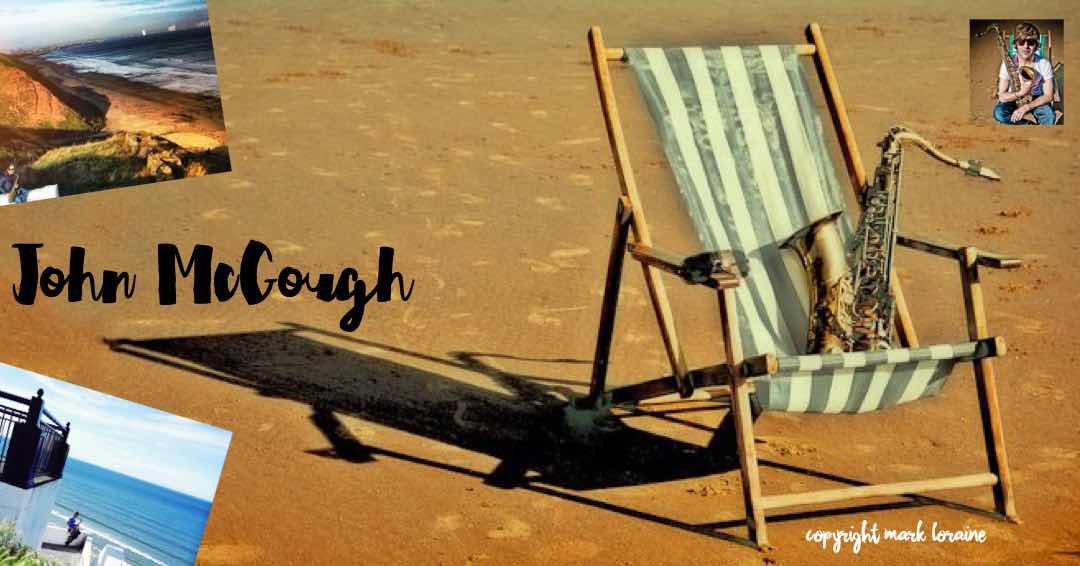 John McGough