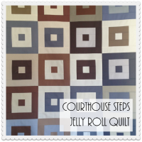 Courthouse Steps Quilt