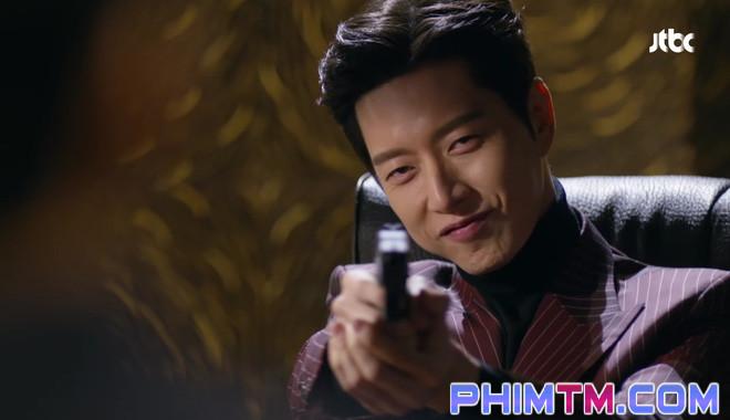 Bị Park Hae Jin quát mắng, nữ chính Man to Man đã chọn chia tay? - Ảnh 22.