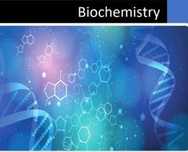 كتاب biochemistry أولى طب