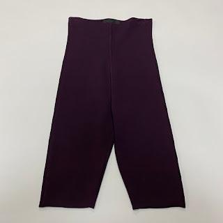 *SALE* Alexander Wang Purple Bike Shorts