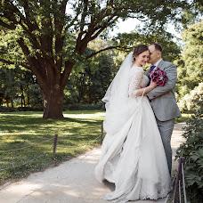 Wedding photographer Ilya Sedushev (ILYASEDUSHEV). Photo of 08.06.2018