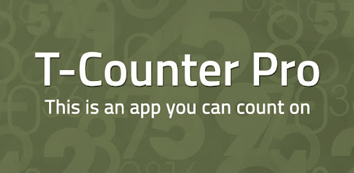 T Counter Pro Apps Op Google Play