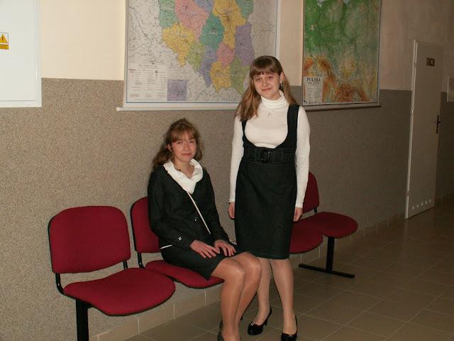 Pierwszy egzamin gimnazjalny w ZS nr 2 w Dukli 2011 - PICT1324_1.JPG