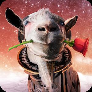 Goat Simulator Waste of Space v1 1 0 APK | KateriBears