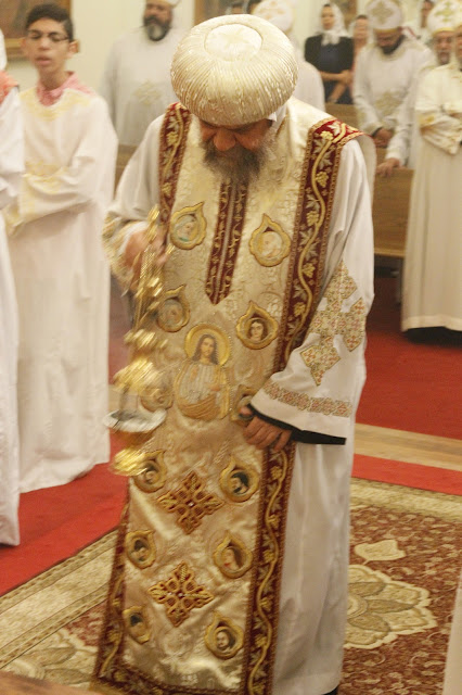 Clergy Meeting - St Mark Church - June 2016 - _MG_1537.JPG
